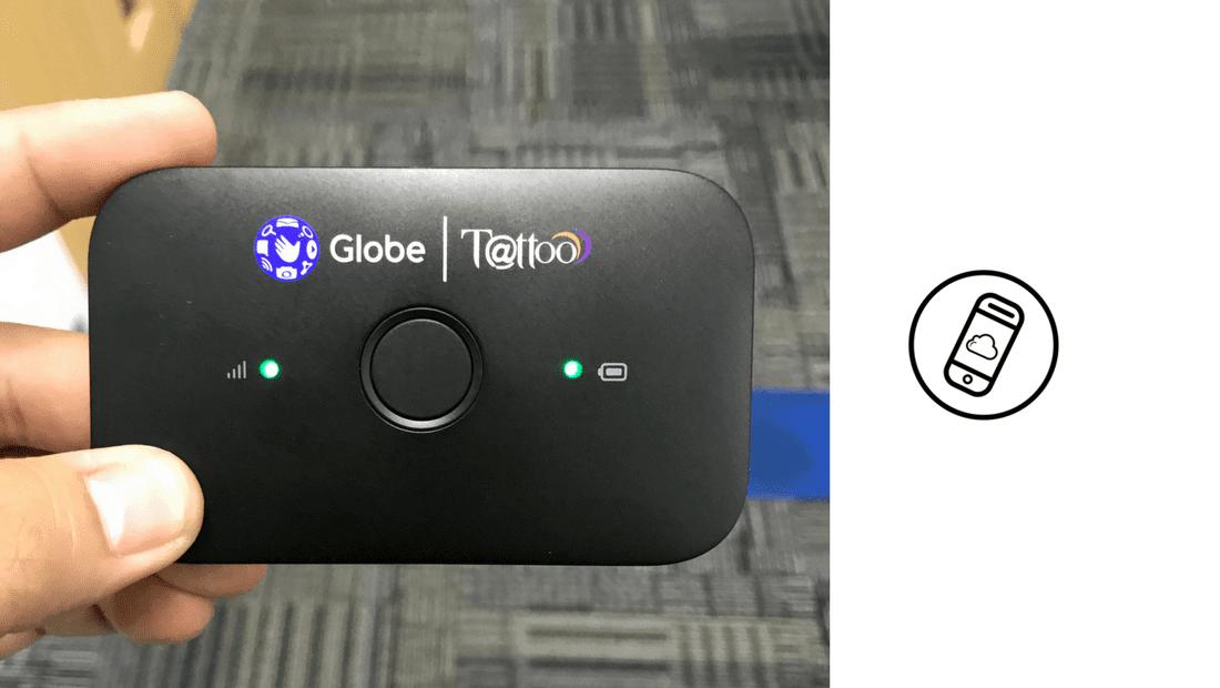 globe lte mobile wifi unboxing 2017 header