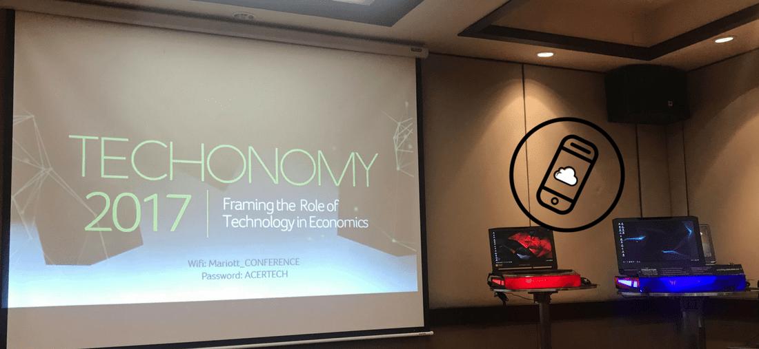 Acer Philippines Header