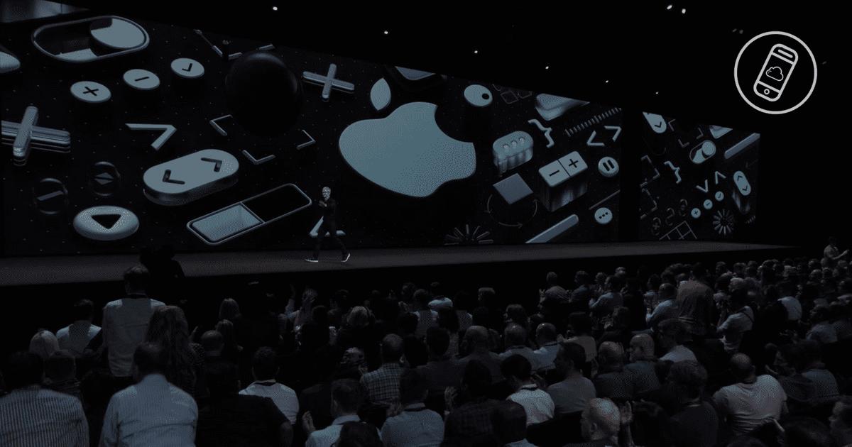 WWDC 2018 Roundup Header