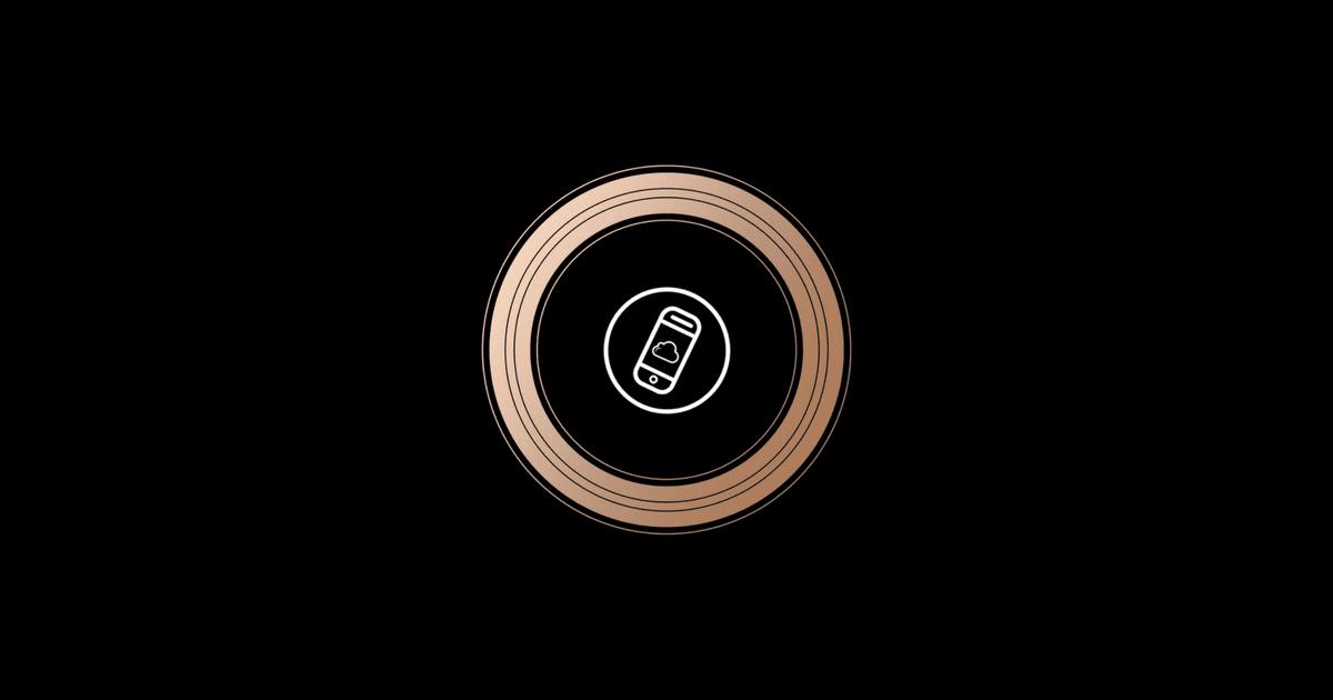 Apple September 2018 Event Preview Header