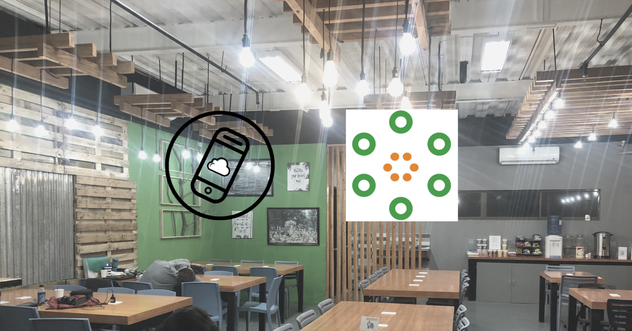 The Spot Coworking Space Header