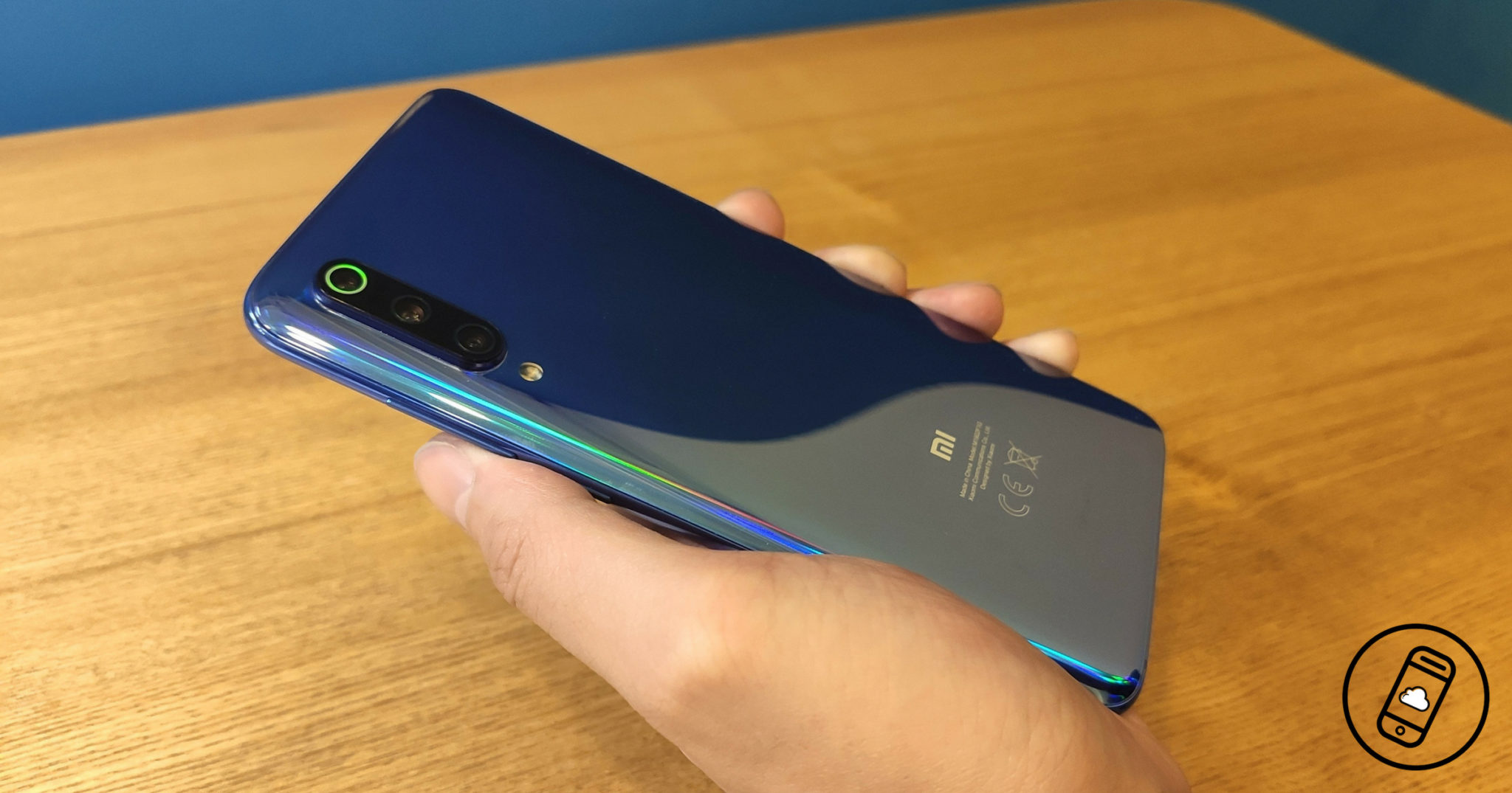 Xiaomi Mi 9 Preview Header