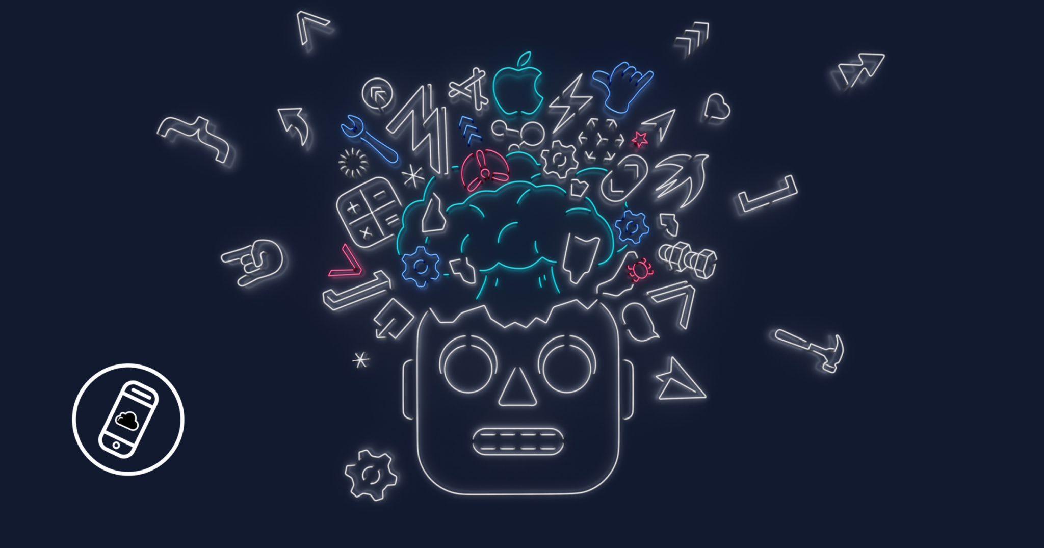 WWDC 2019 Preview Header