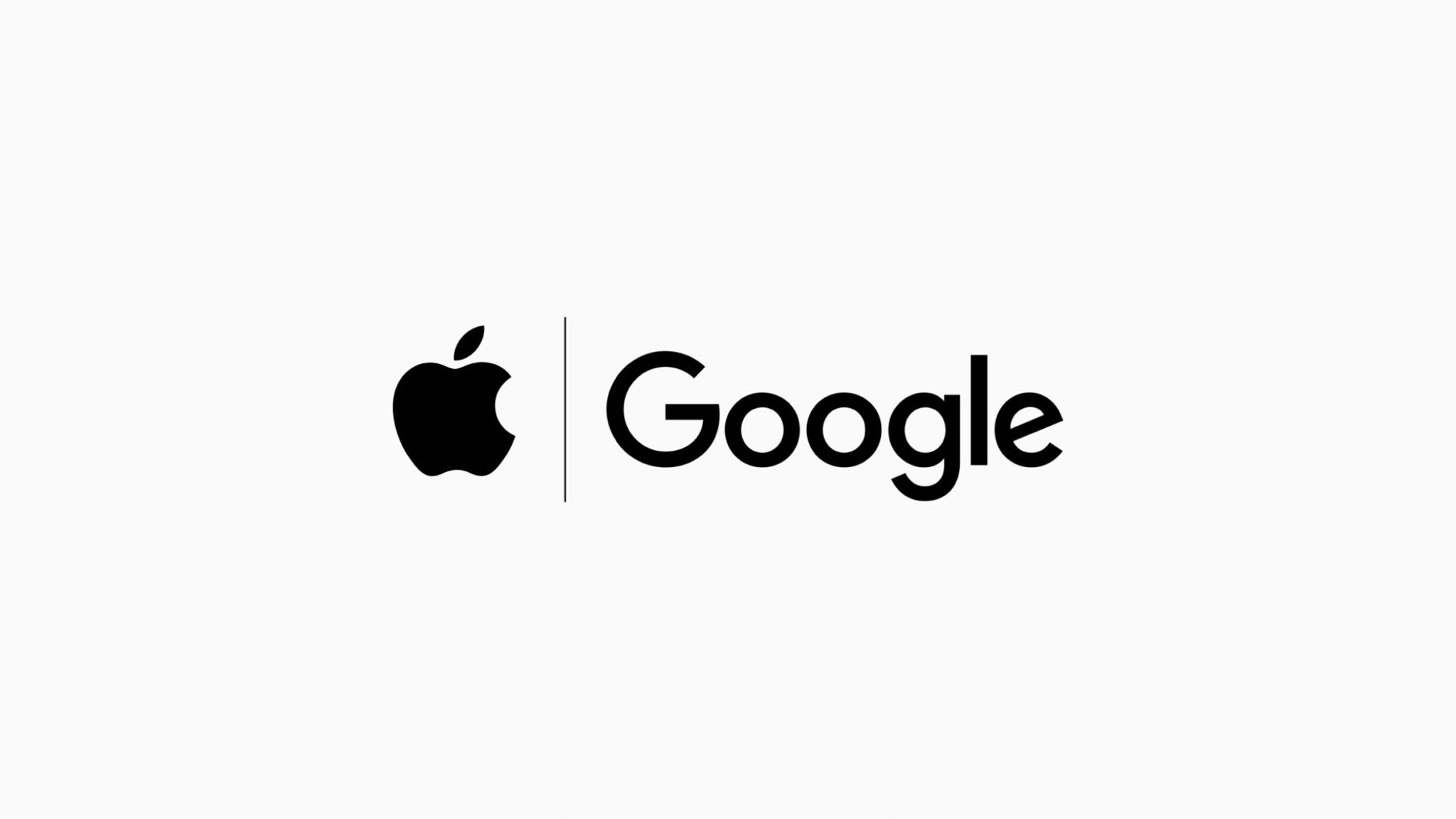 Apple and Google for COVID-19 Header