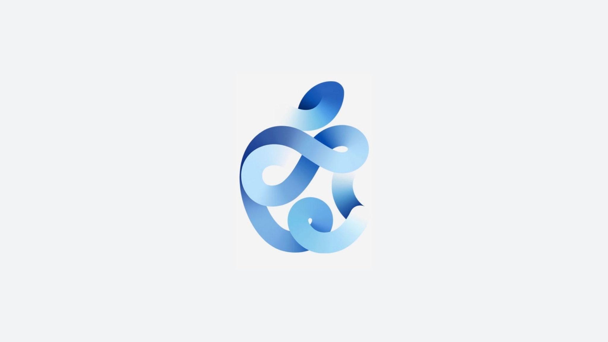 Apple Time Flies Event Header