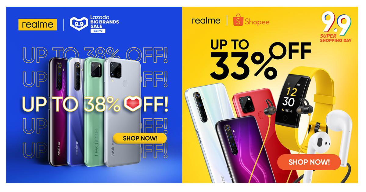 realme ph 9.9 deals header