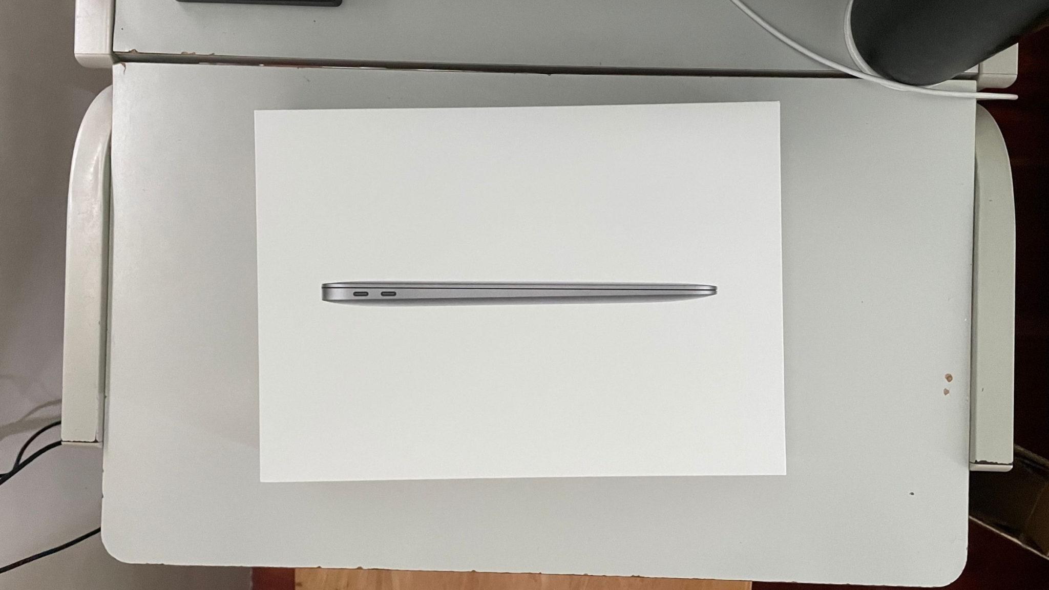 MacBook Air M1 First Impressions Header